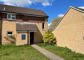Thumbnail 2 bed end terrace house for sale in Dankworth Road, Basingstoke