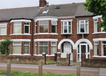Thumbnail 4 bedroom property to rent in Priory Road, Hull