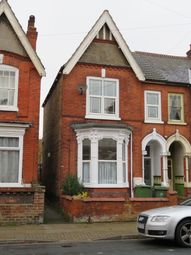 Thumbnail 3 bed flat to rent in Legsby Avenue, Grimsby