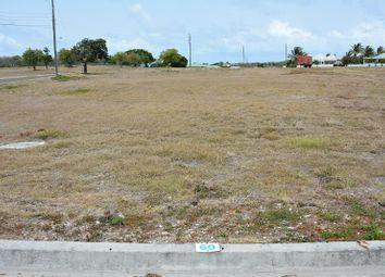 Thumbnail Land for sale in Lot 60 - Verandah Estates New Reduced Price, Lot60Verandahestate, Antigua And Barbuda