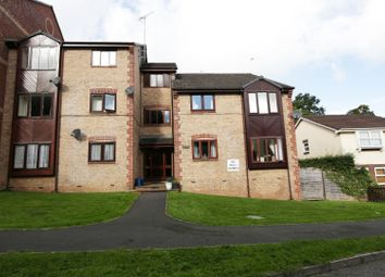 Thumbnail 1 bedroom flat for sale in Rena Hobson Court, Tiverton