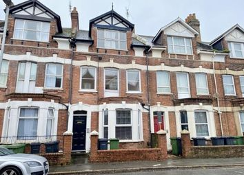 1 bed flat for sale in Mount Pleasant Road, Exeter EX4