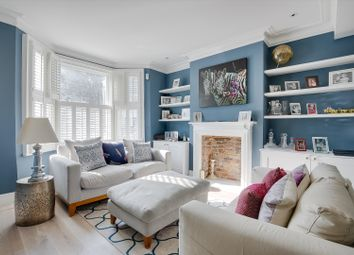 Ashcombe Street, Fulham SW6. 5 bed terraced house