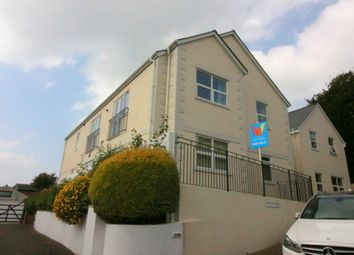 Thumbnail 1 bed flat for sale in Culver Road, Saltash