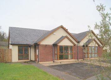 Thumbnail 2 bed semi-detached house for sale in 5 Millhouse, New Ross, Wexford