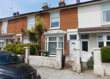 3 bed terraced house to rent in Emsworth Road, Portsmouth PO2