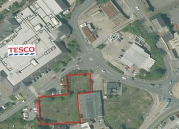 Thumbnail Commercial property for sale in Land Off Chester Road, Mold, Flintshire