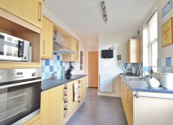 Thumbnail 3 bed terraced house for sale in Holyoake Terrace, Beckermet