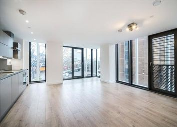 Thumbnail 2 bed flat for sale in Great Eastern Road, Stratford