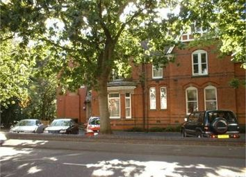 Thumbnail 2 bed flat to rent in Anchorage Road, Sutton Coldfield, West Midlands