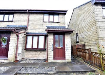 Thumbnail 2 bed terraced house for sale in Surrey Street, Glossop