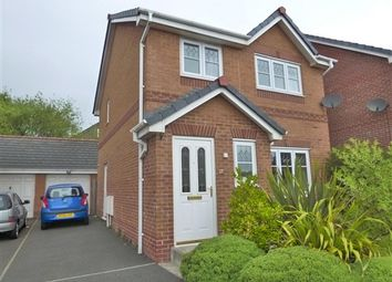 Thumbnail 3 bedroom property for sale in Robin Crescent, Morecambe