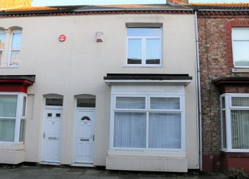 Thumbnail 3 bed terraced house to rent in Roseberry View, Thornaby, Stockton-On-Tees