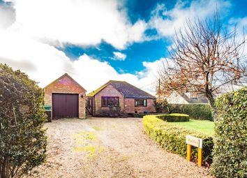 Thumbnail 3 bed bungalow for sale in Rackley, Woodcote