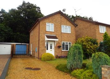 Thumbnail 3 bed detached house for sale in King's Lynn, Norfolk