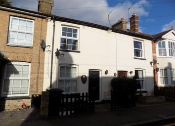 Thumbnail 3 bed terraced house to rent in Primrose Hill, Chelmsford