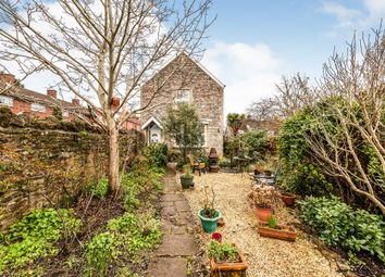 Thumbnail 3 bed property for sale in Burcott Road, Wells