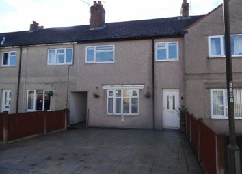 Thumbnail 3 bed terraced house to rent in Oaklea, Heath Grove, Buxton