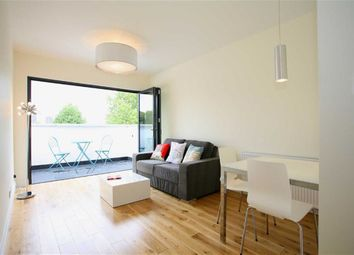 Thumbnail 1 bed flat for sale in Bronsart Road, Fulham, London