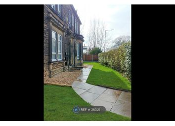 Thumbnail 1 bed flat to rent in Rockcliffe Road, Rawmarsh, Rotherham