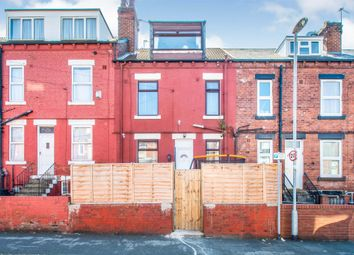 Thumbnail 2 bed terraced house for sale in Brownhill Avenue, Leeds