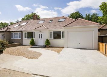 Thumbnail 3 bed property to rent in Willow Way, Sunbury-On-Thames