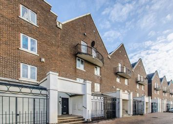 Thumbnail 4 bedroom property for sale in Mariners Mews, Isle Of Dogs