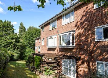 Thumbnail 2 bed flat for sale in Hartscroft, Linton Glade, Forestdale, Croydon