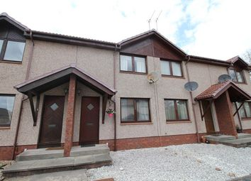 Thumbnail 2 bed terraced house for sale in 7 Taylor Court, Grangemouth