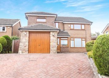 4 bed detached house for sale in Sheard Hall Avenue, Disley, Stockport, Cheshire SK12