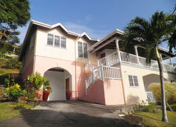 Thumbnail 4 bedroom detached house for sale in Turtlevilla, Lance Aux Epines, Grenada