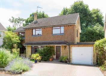 Thumbnail 4 bedroom detached house for sale in Clifton Way, Hutton, Brentwood, Essex