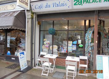 Restaurant/cafe for sale in 29A Palace Avenue, Paignton, Devon TQ3