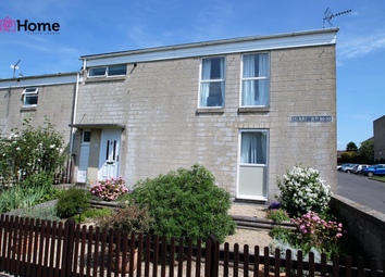 Thumbnail 3 bedroom end terrace house for sale in Meare Road, Bath