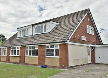 Thumbnail 3 bedroom semi-detached house for sale in Riversmeade, Leigh