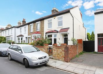Thumbnail 3 bed end terrace house for sale in St Marks Road, Hanwell