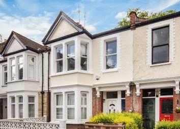 4 bed maisonette for sale in Astrop Terrace, London W6