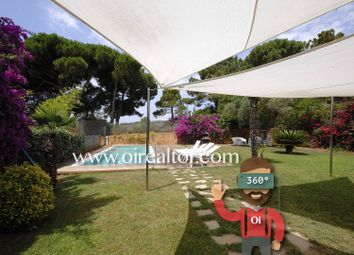 Thumbnail 9 bed property for sale in Sant Vicenç De Montalt, Sant Vicenç De Montalt, Spain
