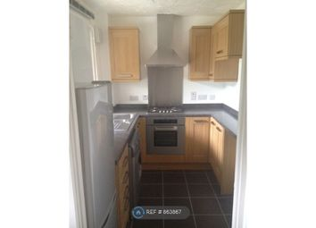Thumbnail 2 bed flat to rent in Besant Court, London