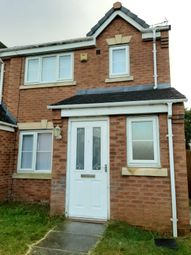 Thumbnail 3 bed semi-detached house to rent in Rokeby Close, Liverpool