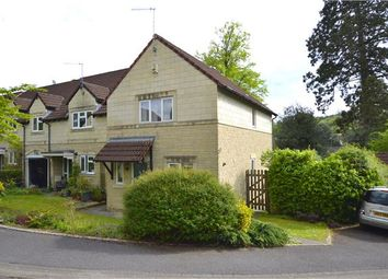 Thumbnail 3 bed detached house for sale in Symes Park, Weston, Bath, Somerset