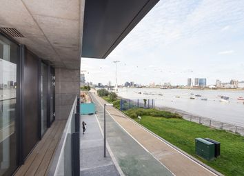 Thumbnail 4 bed flat for sale in Waterman Gardens, Greenwich Peninsula, London SE10, London,