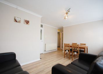 Thumbnail 1 bed flat to rent in Larch Close, Balham