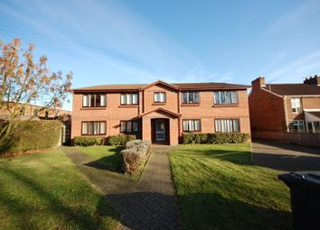 Thumbnail 1 bed flat to rent in Cauldwell Hall Road, Ipswich, Suffolk