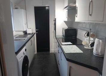 Thumbnail Room to rent in Gordon Street, Earlsdon, Coventry