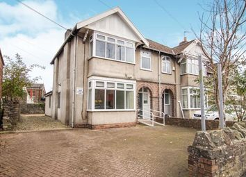 Thumbnail 3 bed semi-detached house for sale in Moravian Road, Kingswood, Bristol, South Gloucestershire