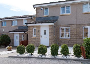 Thumbnail 2 bed detached house to rent in Eday Court, Aberdeen