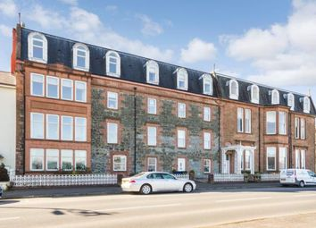 Thumbnail 2 bed flat for sale in Argyll Street, Rothesay, Isle Of Bute