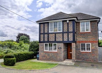 4 bed detached house for sale in Upper Icknield Way, Princes Risborough HP27