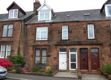 Thumbnail 3 bed maisonette for sale in Cardoness Street, Dumfries, Dumfries And Galloway